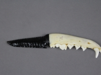 Flint Blade 6