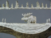 Moose Pond-Detail