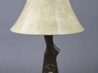 Liberty Lamp