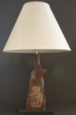 Bird Dog Lamp(SOLD)