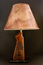 Duck Lamp(SOLD)