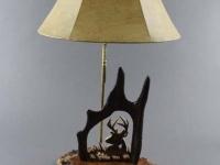 Buck Lamp