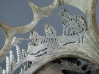 Wolf Pack-Detail
